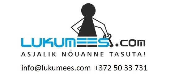 Teie Lukumees- lukumees.com